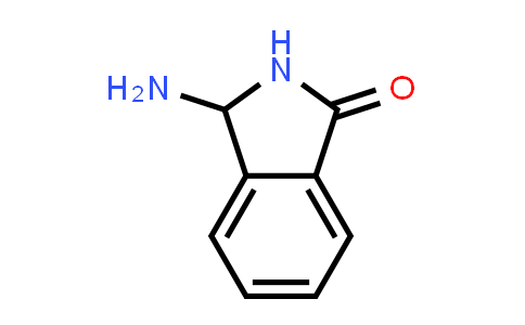 3-amino-2,3-dihydro-1H-Isoindol-1-one