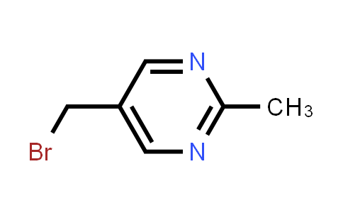5-(Bromomethyl)-2-methylpyrimidine