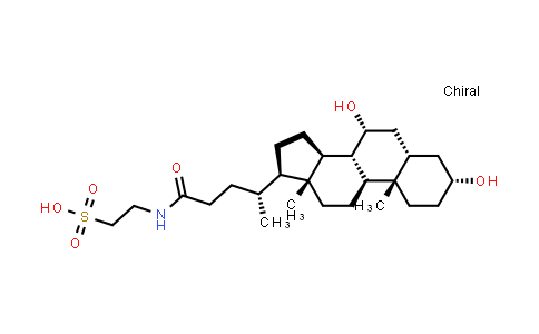 Ursodeoxycholic acid