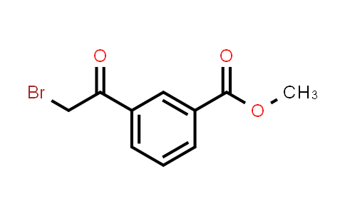 Methyl 3-(2-bromoacetyl)benzoate