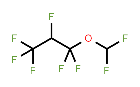 1-(difluoromethoxy)-1,1,2,3,3,3-hexafluoropropane
