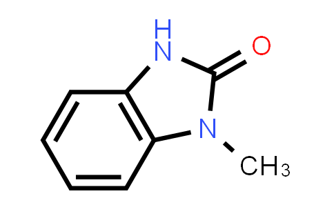 1-Methyl-1H-benzo[d]imidazol-2(3H)-one