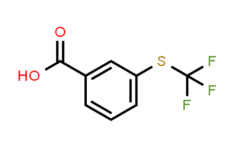 BC335503 | 946-65-6 | 3-(trifluoromethylthio)benzoic acid