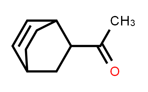 1-(Bicyclo[2.2.2]oct-5-en-2-yl)ethanone