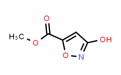 Methyl3-hydroxy-5-isoxazolecarboxylate