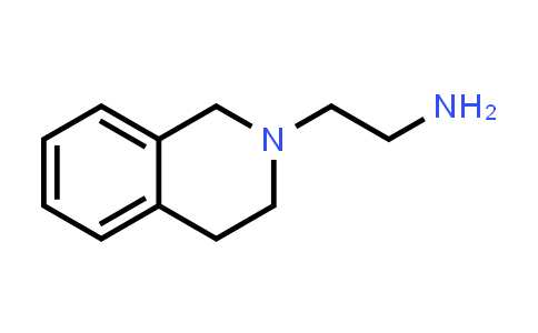 2-(3,4-Dihydroisoquinolin-2(1H)-yl)ethanamine
