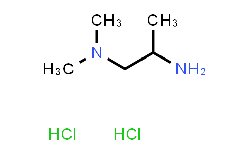 N1,N1-Dimethylpropane-1,2-diamine dihydrochloride