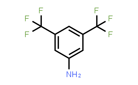 BC335528 | 328-74-5 | 3,5-Bis(trifluoroMethyl)aniline