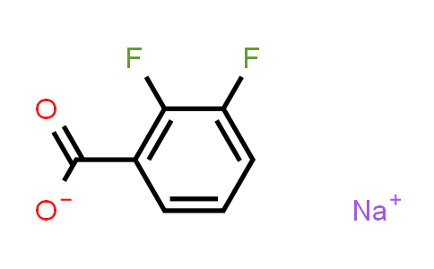 BC335543 | 1604819-08-0 | SODIUM 2,3-DIFLUOROBENZOATE